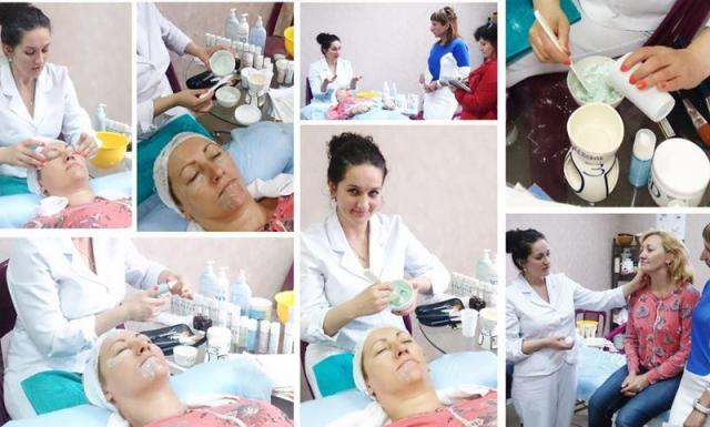 Предлагаем работу парикмахер, массажист и косметолог - 1