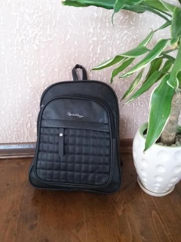 Рюкзак сумка - 1
