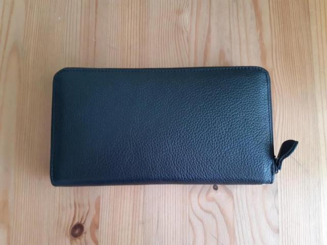 Продам мужской кошелёк - 1