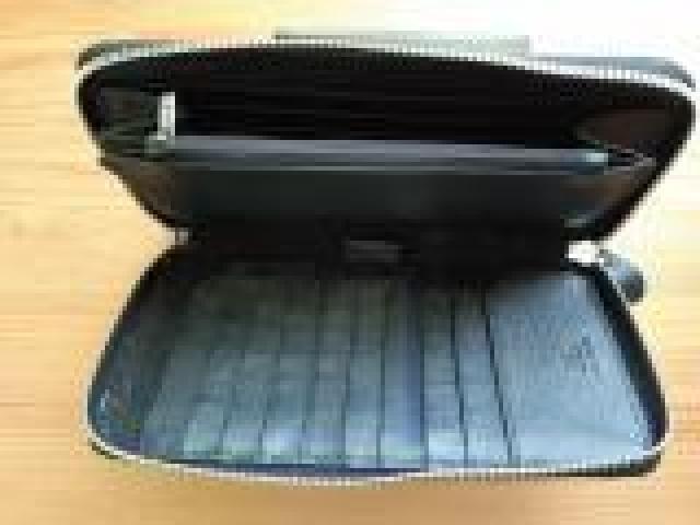 Продам мужской кошелёк - 4