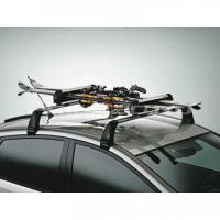 Продам верхний багажник и оригинальные крепления типа Т - Изображение 1