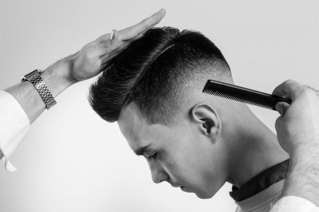 требуется  парикмахер - универсал (барбером) - 1