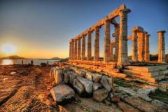 Трансферный гид в Греции