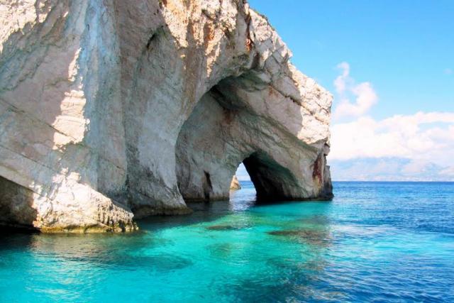 Отельный гид в Греции - 1