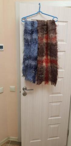 Продам шарфы - 1
