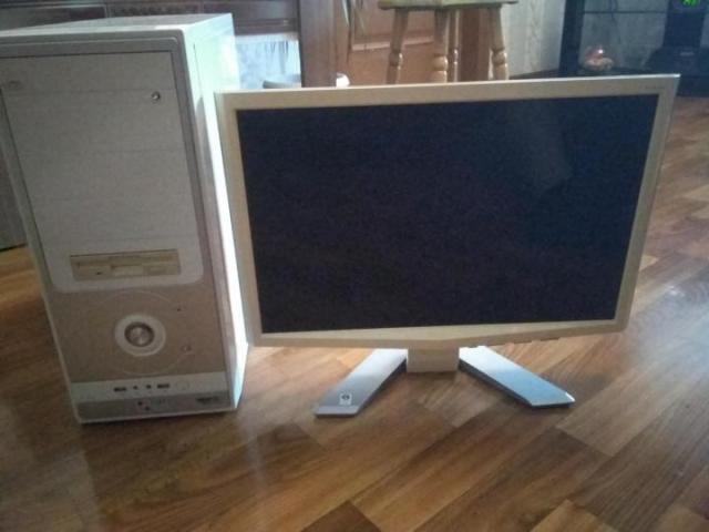 Продам компьютер Acer - 1