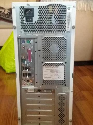 Продам компьютер Acer - 2