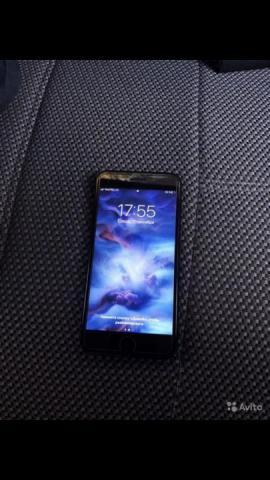 Продам телефон iPhone 7 Plus 32 - 3