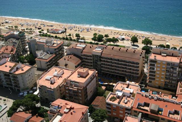 Продаётся бутик-отель в провинции Барселоны. - 1
