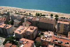 Продаётся бутик-отель в провинции Барселоны.