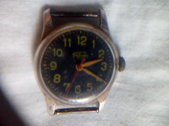 "Продам часы ""Победа"". - 5"