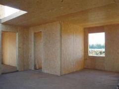 СИП панели, СИП Модули для самостоятельного строительства дома, дачи ,гаражa. - Изображение 3
