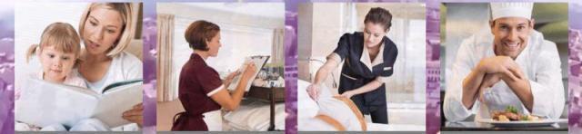 Предлагаю услуги в поиске и подборе квалифицированного домашнего персонала - 1