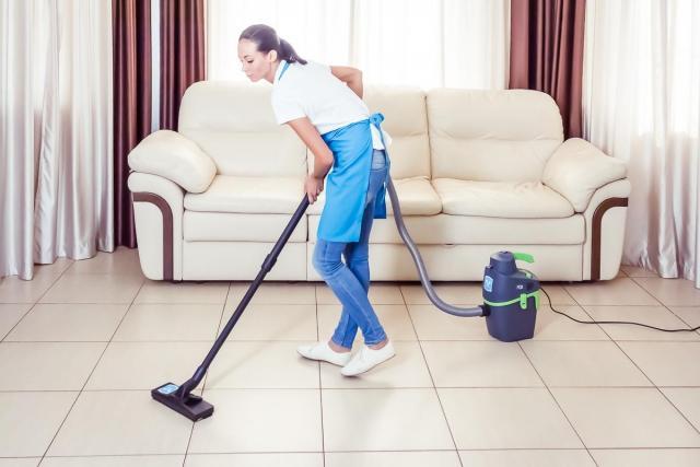 Ищу работу уборка помещений - 1