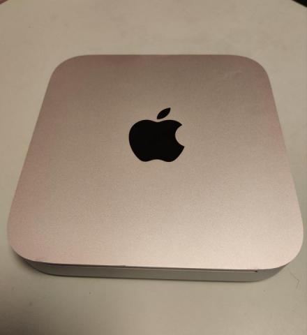 Продам Mac mini 2010 - 2
