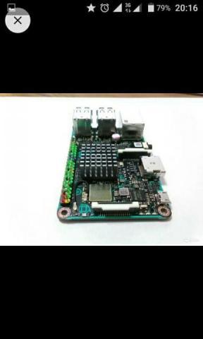 Продам Микрокомпьютер Asus Tinker board - 3
