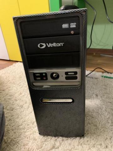 Продаю компьютер с монитором Acer A191HQL - 2