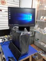 Продам игровой комплект 6 ядер+монитор+клава и мышь,короб - Изображение 2