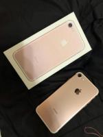 Продаю iPhone 7 128gb rose gold - Изображение 2