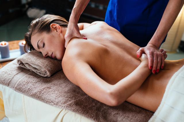 Приглашаем мастеров  массажа - 1