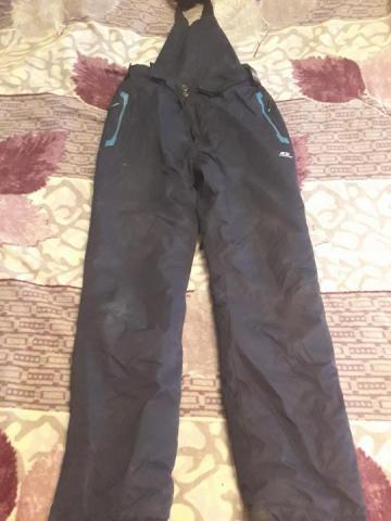 Продам зимние штаны - 1
