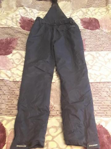 Продам зимние штаны - 3