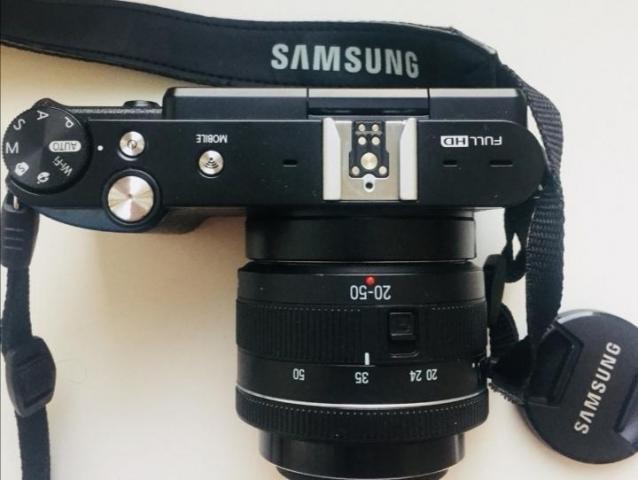 Продам фотоаппарат со сменной оптикой - 3