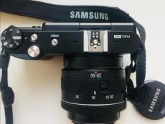 Продам фотоаппарат со сменной оптикой - Изображение 3