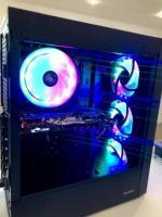 Продам новый Игровой пк i5-8400, 1050ti, 16gb, SSD