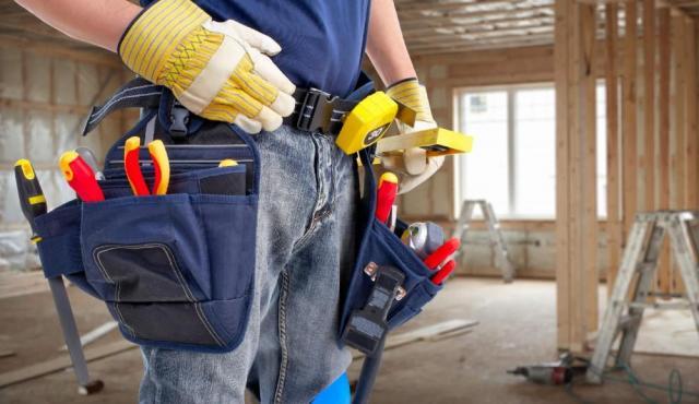 Предлагаю работу для строителя универсала - 1