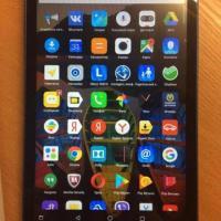 """Продам планшет 8"""" LTE 4х ядерный 4G - Изображение 2"""