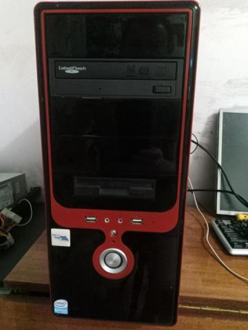 Продам игровой компьютер 4 ядра/4 гига/HD6790 1Gb - 1