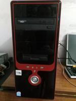 Продам игровой компьютер 4 ядра/4 гига/HD6790 1Gb - Изображение 1