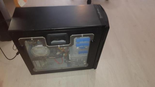 Продам Игровой компьютер 4 ядра, 8 гб озу - 2