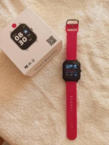 Продам новые часы-фитнес - 2