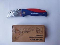 Продам Нож универсальный строительный - Изображение 3