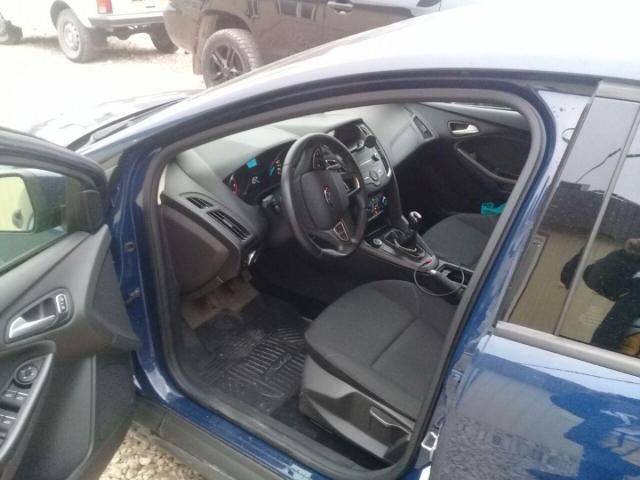 Продам автомобиль Ford Focus 3 поколение - 2