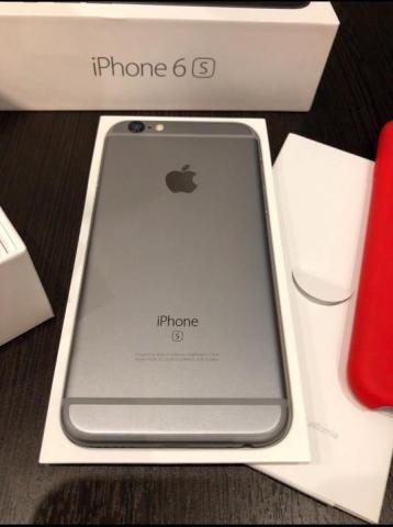 Продам айфон 6s, 64gb - 3