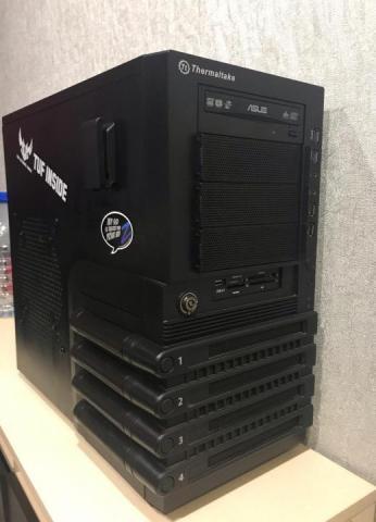 Продаю топовый игровой компьютер - 2