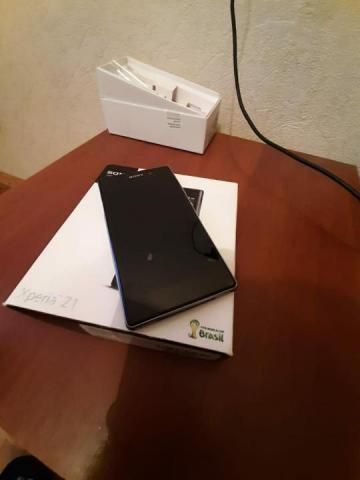 Продам Sony Experia Z1 - 3