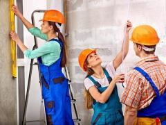 Требуются   строители универсалы