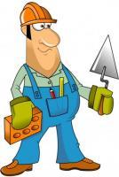 Предлагаем работу строителем