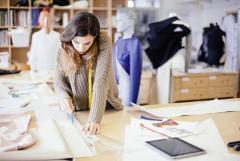 Предлагаю услуги конструктора женской одежды