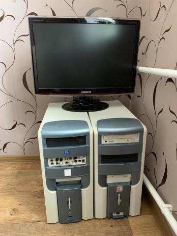 """Продам монитор 21,5"""" системные блоки - 3"""