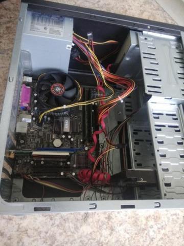 Продам процессор intel pentium dual core e5300 - 2