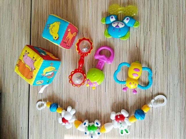 Продам игрушки - 1
