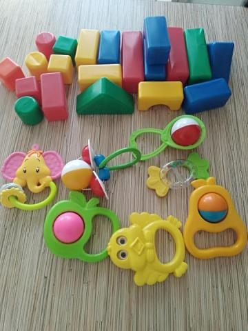 Продам игрушки - 2