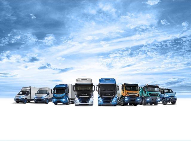 Требуются  автомеханики в ремонте грузовиков марки MERCEDES ATEGO и IVECO DAILY - 1