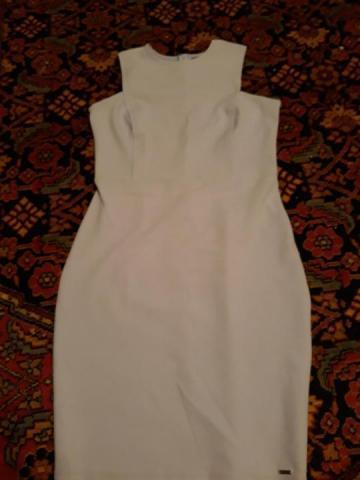 Продам летнее женское платье - 1