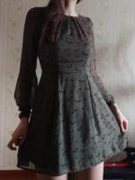 Продам лёгкое платье